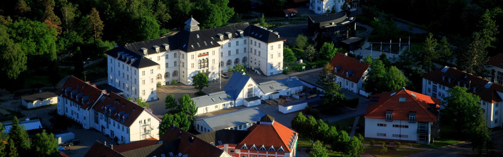 Jyllandsträffen 14-17 juni 2018